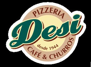 Pizzeria Desi