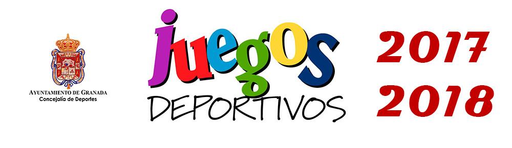 Concejalia De Deportes Ayuntamiento De Granada