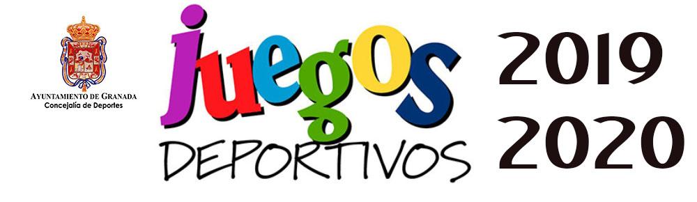 38 Juegos Deportivos Municipales Calendario.Concejalia De Deportes Ayuntamiento De Granada