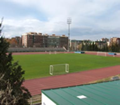 Complejo deportivo Núñez Blanca