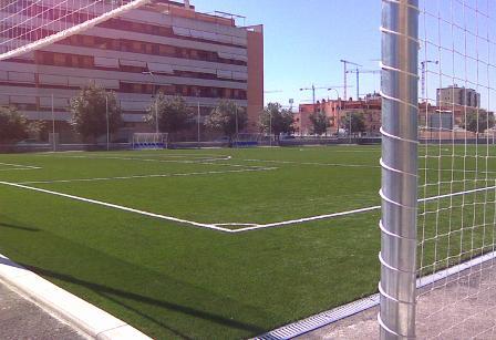 Polideportivo Félix Rodríguez de la Fuente