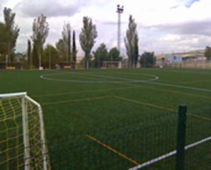 Polideportivo Parque Nueva Granada
