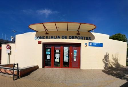 Oficinas Palacio Deportes